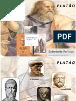 A Filosofia Política de Platão