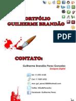 Portfólio Guilherme Brandão