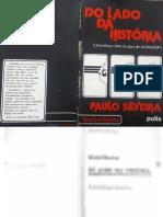 SILVEIRA, P. Do Lado Da História - Uma Leitura Crítica Da Obra de Althusser