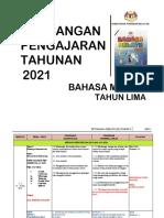 RPT BM THN 5 2021