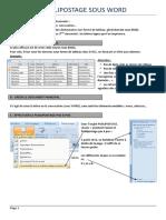 Formulaire_publipostage