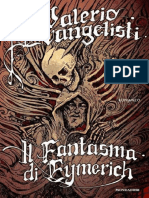Il Fantasma Di Eymerich - Valerio Evangelisti