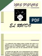 DIAPOSITIVAS DE RUIDO