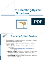 ch2 - System Structure
