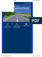 iPF8400_ServiceManual_EN_A4 pdf | Printer (Computing) | Magenta