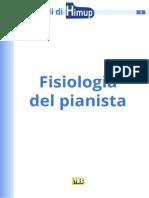 Fisiologia del pianista