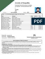 Ist Annual Examination, 2020Urd(c)36301-8540378-7RollNoSlip (2)