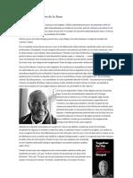 Jesse Johnson - Thabiti Sobre El Mito de La Raza