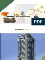 Liambrett Construction - Projects 9