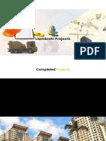 Liambrett Construction - Projects 8