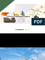 Liambrett Construction - Projects 6
