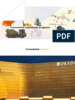 Liambrett Construction - Projects 7