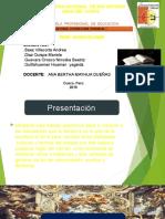 exposicion peruana
