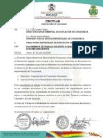_DOSIFICACIÓN CHUQUISACA