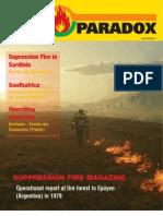 Supression Fire Magazine 5th Issue