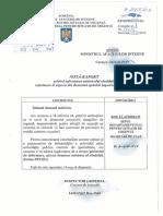 Nota Raport 2019