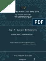 CAP 7 E 8