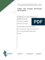 6 CCTP LOT2 Groupe Electrogene de Remplacement