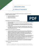 OBRADOIRO CORAL IES TERRA DE TRASANCOS 1