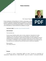 Guia de Estudos FASE 2 - Redes Industriais
