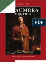 Shaumbra Monthly - February 2011