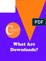 What Are Downloads