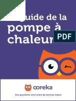 Le Guide de La Pompe a Chaleur Ooreka