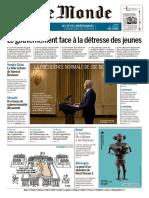 Le Monde 29-01-2021