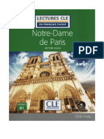 Victor Hugo - Notre-Dame de Paris (B1) (Facile)