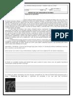 AVALIAÇÃO - 8 ANO - 3 TRIMESTRE - MODELO 1 - Copia - Copia