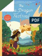 02 the Tea Dragon Festival