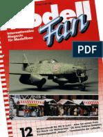 Modell Fan 1987-12