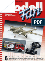 Modell Fan 1987-06