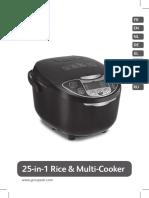 Moulinex Robot de Cocina