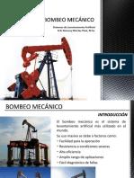 03 Bombeo Mecánico