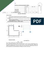 Prueba de Entrada Ingeniería Sísmica 2021 - 00