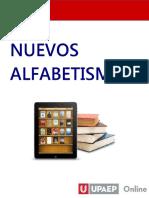 Los nuevos alfabetismosy el problema de las mentalidades