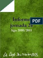 Informe Jornada24