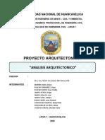 Avance Arquitectonico