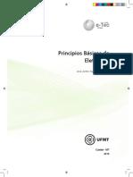 Princípios Básicos Da Eletrônica - José Airton Nunes Fernandes