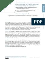 S9 Algunas Reflexiones Sobre Dilemas Éticos Del Cuidado en Un Entorno de Pandemia