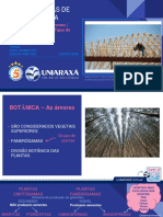 AULA 2 - Estruturas de Madeira-