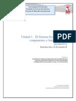 Sistema Econòmico