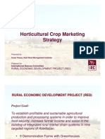 GreenhouseMarketing2006 presentation