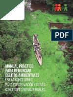 Manual Delitos Ambientales Ampa 2019