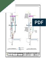 Baño Sub-Dirección Jurídica - 08-10-2020 - Dimensionada y Techo Baño