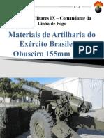 Obus 155mm M114 - C Art 2020