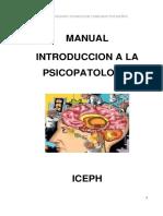 1. Manual de Psicopatología