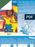 Deutsche Preislist 2011