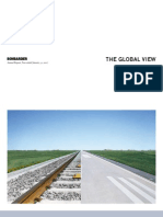 Bombardier Annual Report 2007